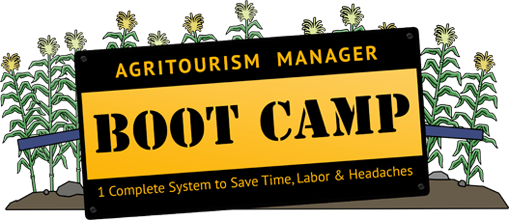 Agritourism Manager Boot Camp